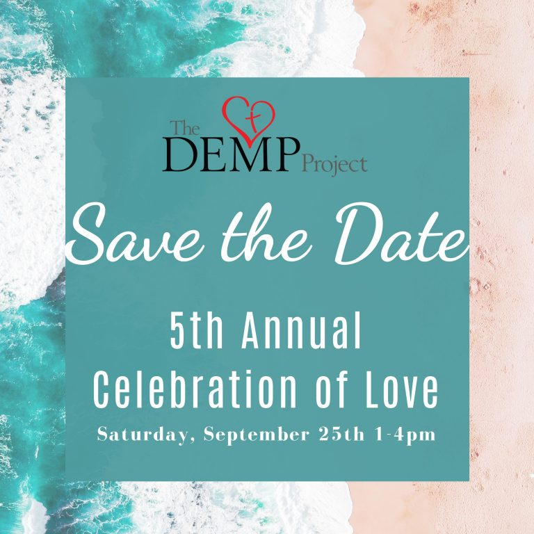 DEMP Celebration Of Love